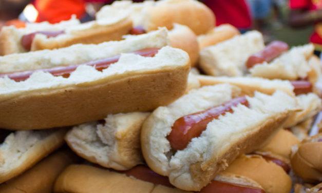 How a Hot Dog Inspired a Gospel-Partnership