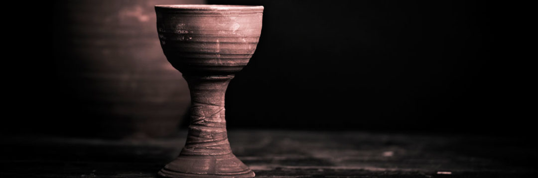 The Dark Side of Holy Communion
