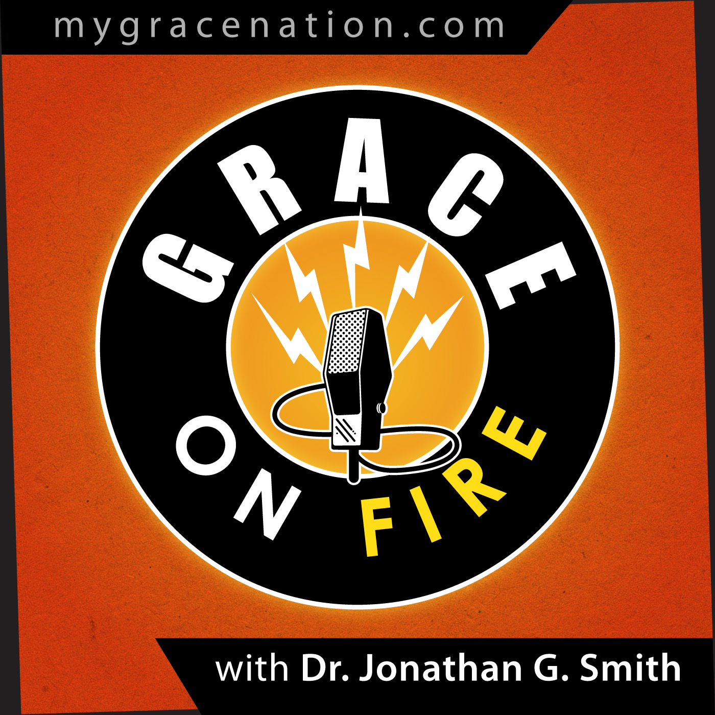 Grace On Fire | Craft Your Life For A Higher Purpose