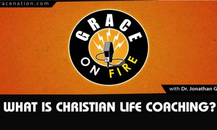 What is Christian Life Coaching | GOF81