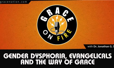 Gender Dysphoria, Evangelicals and the Way of Grace | GOF82