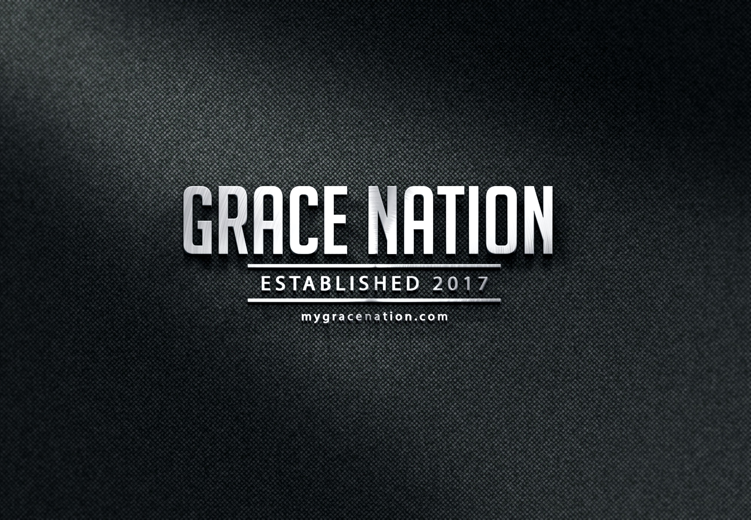 Grace Nation with Dr  Jonathan G  Smith   Good News For An