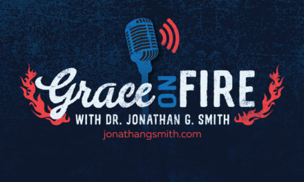 Grace On Fire Crafting A Better Podcast For The Gospel | GOF18