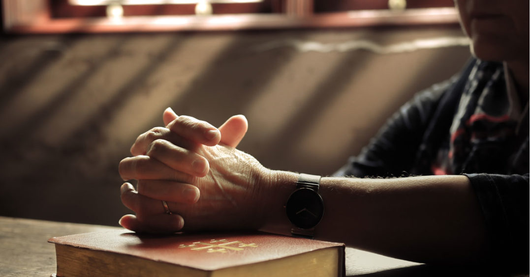 Never Underestimate the Power of Prayer – A Lesson I Learned