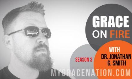 Love – Grace Nation's Core Values Part 3 | GOF96